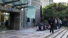 中兴通讯子公司42岁员工大楼坠亡 警方称排除他杀