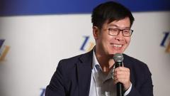 58集团CEO姚劲波两会建议:规范租房 促进残疾人就业