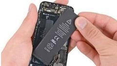 因为旧iPhone变慢 美国用户起诉苹果公司