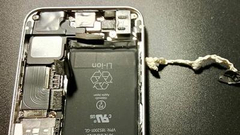 iPhone废电池会降频 手机卡是因为电池坏了?