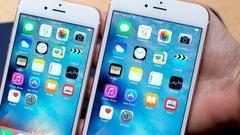 iPhone降频惹官司 集体诉讼索赔额可能达9990亿美元