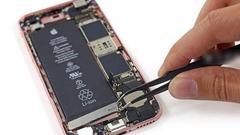 苹果下调中国旧iPhone更换电池价格:608元降至218元