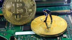 分析师:即使比特币价格跌一半 中国矿工仍然能赚钱