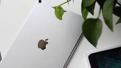 苹果降频门继续发酵起诉增至17起 iPad也深陷其中
