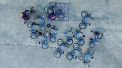 滴滴牵手小蓝单车?用户关心的还是押金问题