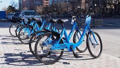 传滴滴和小蓝单车交易细节:或并非收购 将推自有品牌