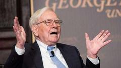 巴菲特:比特币等数字货币不会有好下场 永远不会投资