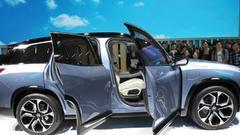 蔚来汽车电池规划仍难落地 量产代工模式遭质疑