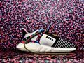 阿迪达斯这款限量版鞋,穿上就免费搭一年地铁公交