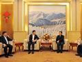刘强东密访东三省 计划三年投超200亿助东北经济振兴
