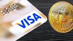 Visa CEO:比特币不是真正货币 我们不会处理其交易