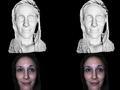 比Animoji更高级?普渡大学开发出 3D 视频聊天系统
