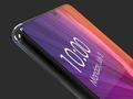 挑战苹果iPhone X 三星全面屏设计出新招:屏幕打洞