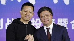 乐视网即将复牌背后 孙宏斌频繁打脸贾跃亭