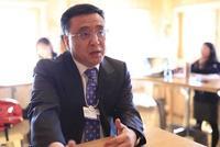专访张亚勤:AI是中国企业机遇 中美将成AI时代双引擎