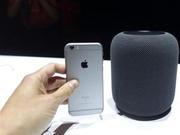 买吗?苹果HomePod播放音乐比LED灯泡功耗还低