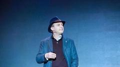 Alexis Borisy:未来的生物科学会让人们更加健康