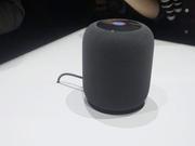 相比热销的Apple Watch 外媒更看好HomePod