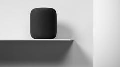 HomePod智能音箱外媒评测汇总:音效不负众望