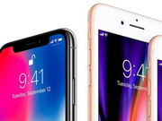 苹果:iPhone 8和iPhone X能够自动应对降频问题