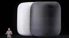 群众评HomePod:音质挺好 Siri听话但智商不足