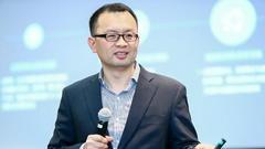 蚂蚁金服蒋国飞:把区块链等同于ICO是最大的谬误