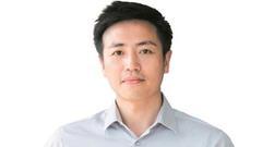 """""""在豆腐上盖高楼""""的人 对话柔宇科技CEO刘自鸿"""