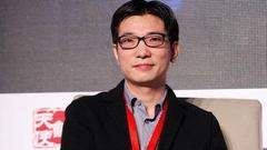 蔡文胜:我为什么看好区块链?