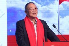 柳传志:企业家精神让中国PC、家电和互联网领先世界