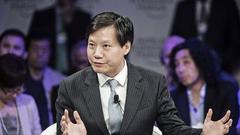 雷军:鼓励民营企业参与一带一路 提升中国制造和设计