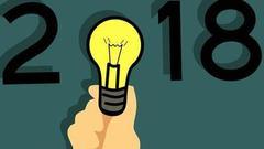 """2018年""""35岁以下科技创新35人""""评选报名正式启动"""