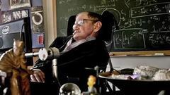 霍金家人发表声明:他的勇气与坚持鼓舞了全世界