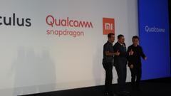 联手小米:Oculus将在中国发布VR设备