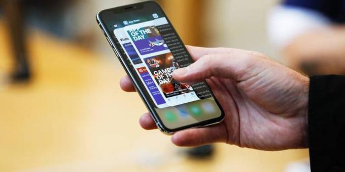 江苏快三_IDC:销量下滑不是唯一问题 苹果在中国没有服务优势