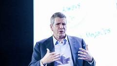 Charles Bergan:芯片的可扩展性正让AI进入各行各业