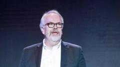Vern Brownell:促进量子计算机商用化的最佳捷径