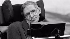科学大家|纪念霍金:没得诺贝尔奖却是伟大的科学家