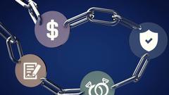 """区块链热潮快速蔓延:不是一切经济活动的""""万能药"""""""