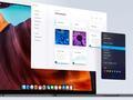 全面屏MacBook概念图! 这可能是你见过最美的PC