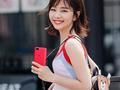 美貌与智慧并重 六款高颜值红色手机推荐