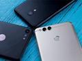 花小钱买全面屏 魅蓝S6/荣耀畅玩7X/坚果Pro2对比