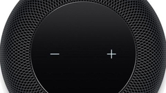 苹果披露HomePod手势控制功能细节 支持音乐播放