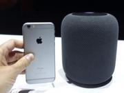 苹果HomePod播放音乐比LED灯泡功耗还低
