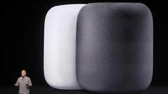 苹果HomePod智能音箱终于开售 遗憾首批不包含中国