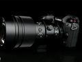 400mm超望远 松下200mmF2.8镜头评测