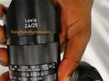 蔡司新款Loxia 25mm f/2.4 FE镜头将于48小时内发布