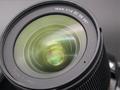 无反大光圈新选择 适马16mm f/1.4 DC DN评测