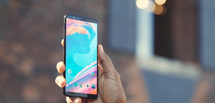 一加手机2017年销售突破百亿元