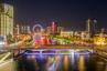 天津多姿多彩的桥