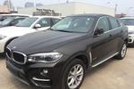 17款中东版宝马X6豪华轿跑 天津低价热销